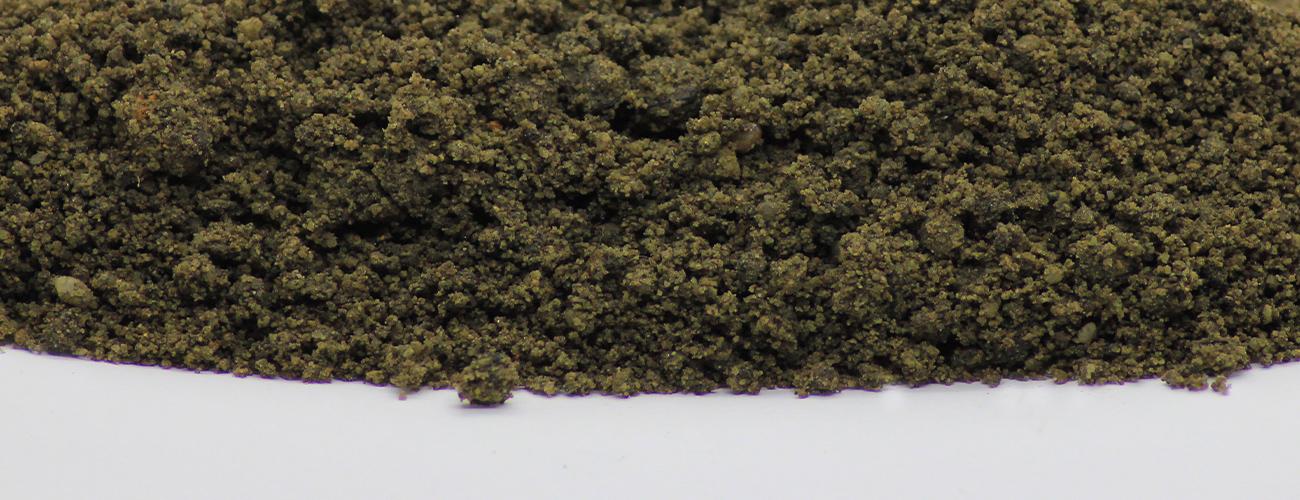 Humus Filterschicht / Humus-Sand