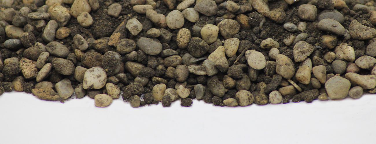 Substrat Rasengitter